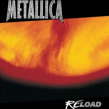 Reload Metallica