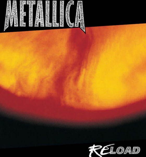 Reload Metallica