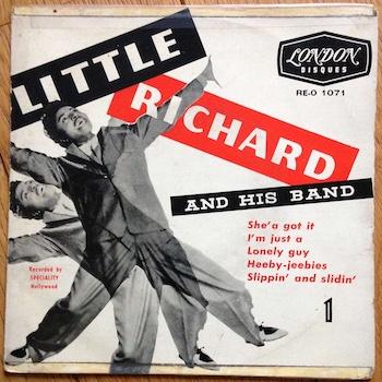 Rip It Up Little Richard