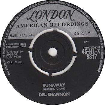 Runaway Del Shannon