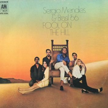 Sergio Mendes Fool On The Hill