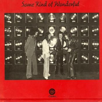Some Kind Of Wonderful Grand Funk