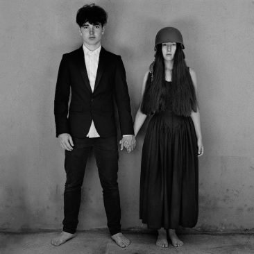 U2 Blend Wisdom With Innovation On 'Songs Of Experience'