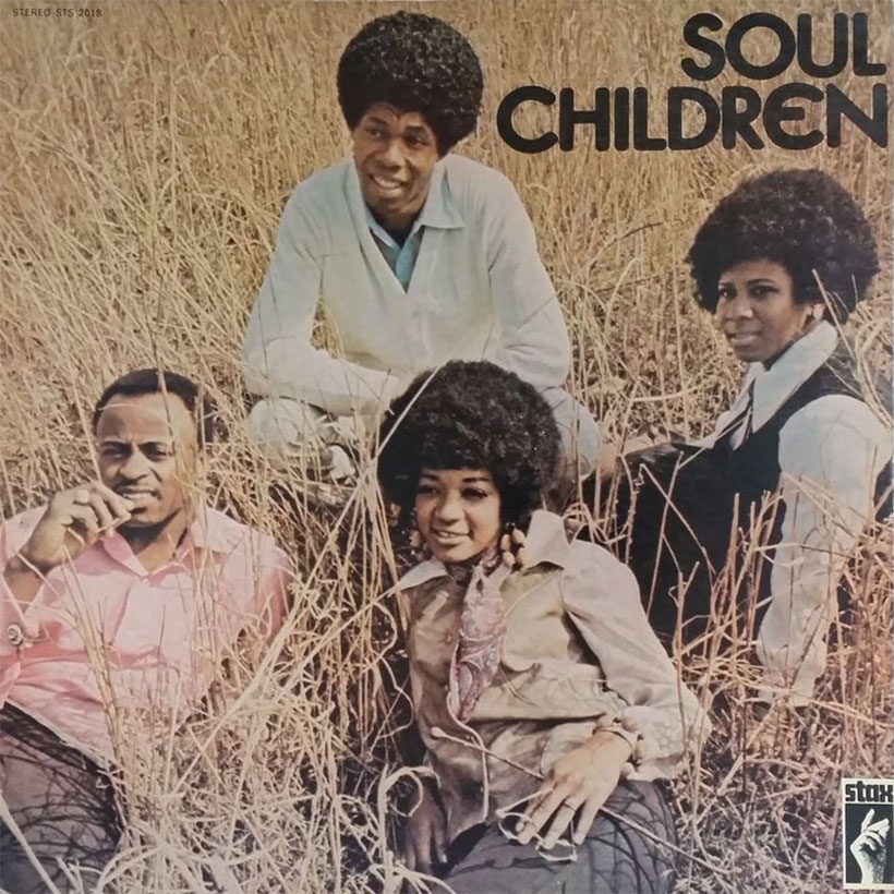 Soul Children self titled album cover web optimised 820