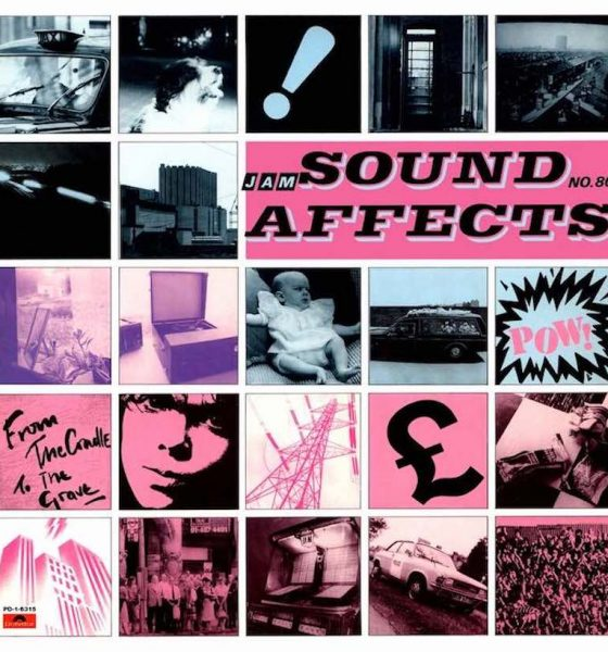Sound Affects The Jam