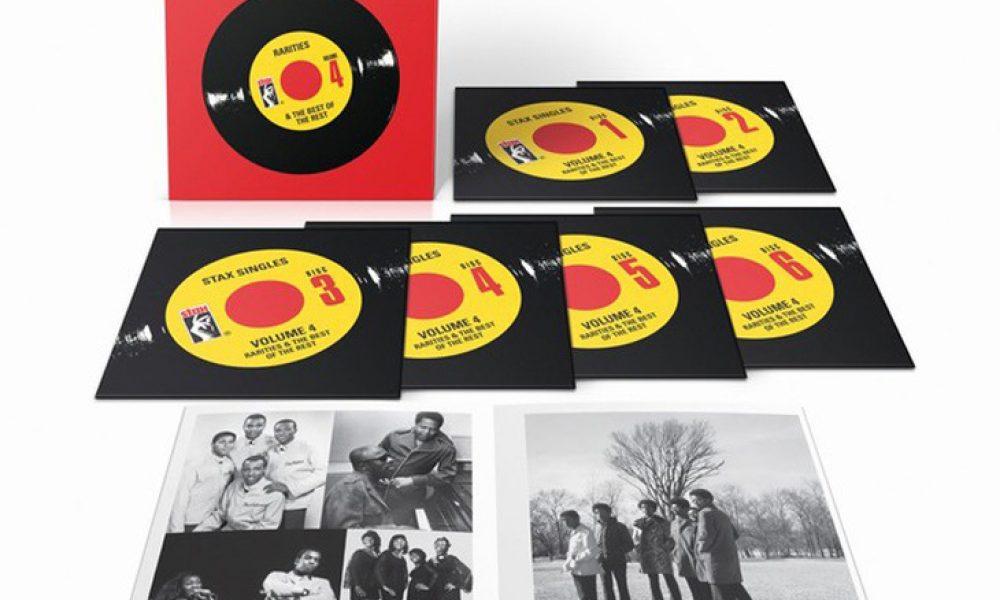 Box Set Iconic Memphis Imprint