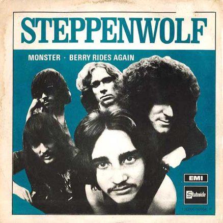 Steppenwolf Monster