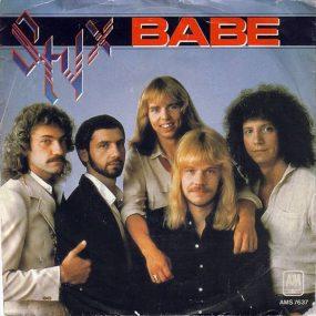 Styx Babe