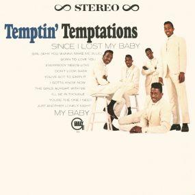 Temptin' Temptations album