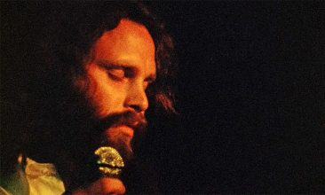The Doors' Historic Isle Of Wight 1970 Concert Receives DVD Release