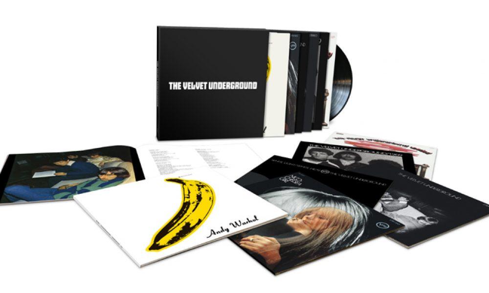 Velvet 50th Anniversary Box Set