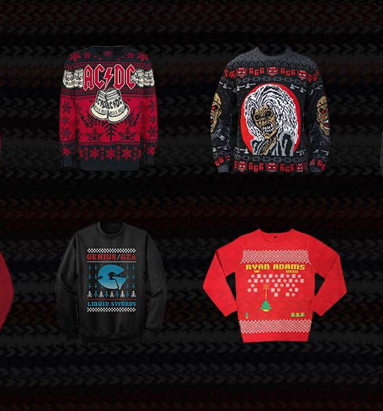 best band Christmas jumpers Featured image web optimised 1000