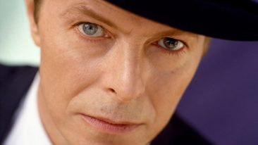 David Bowie's Son Launches Online Club Dedicated To His Father's Favourite Books