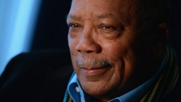 Quincy Jones' Qwest TV To Take Jazz Into The Digital Age