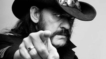 Lemmy's Final Studio Recording, 'We Are The Ones' Released