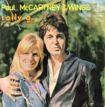 When Paul McCartney & Wings Made The Country Chart