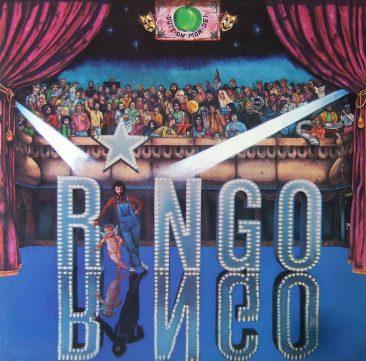 Two Hit-Filled Ringo Starr Albums For Vinyl Reissue