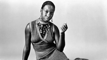 Nina Simone, Dire Straits, Moody Blues To Be Inducted Into Rock And Roll Hall Of Fame In 2018