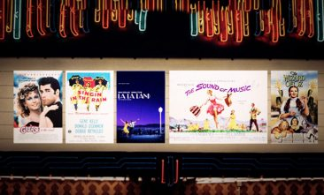 The Sound Of Musicals: How Songs Shaped Showbusiness On The Silver Screen