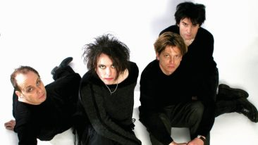 The Cure's Visual Collaborator Tim Pope Announces 40th Anniversary Documentary