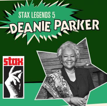 Stax Legends 5: Deanie Parker