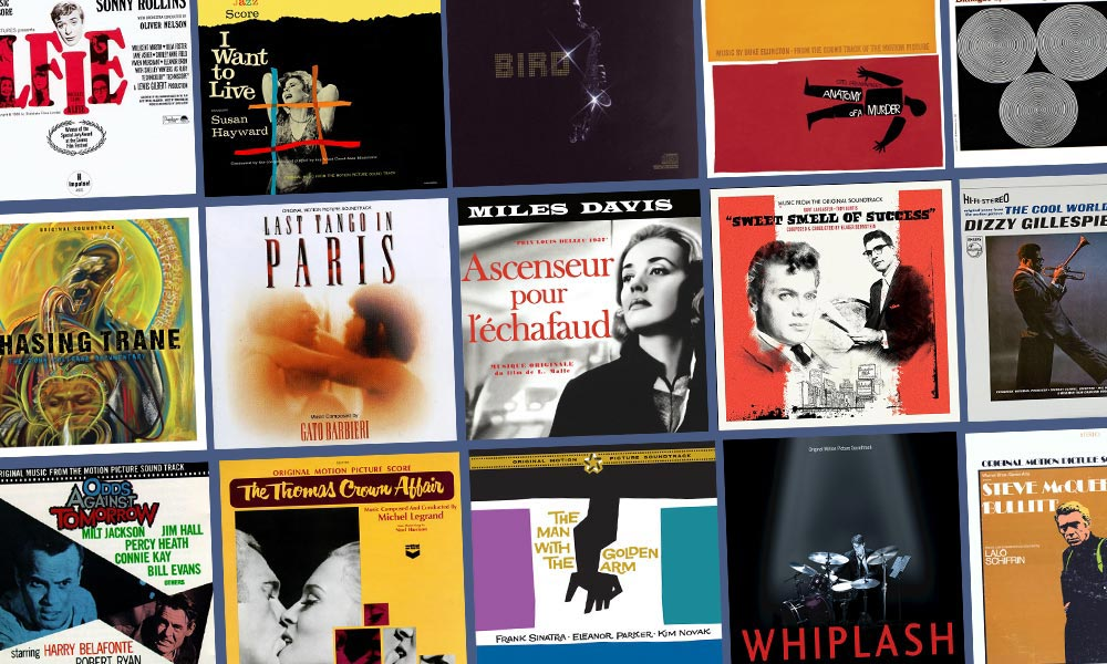 Best Jazz Soundtracks: 25 Essential Albums You Should Own