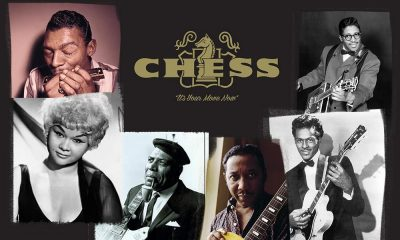Chess Records Feature