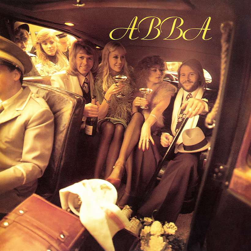 ABBA by ABBA