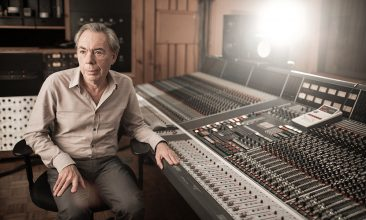 Andrew Lloyd Webber: The Baron Of Broadway And The Box Office