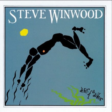 Arc Of A Diver Steve Winwood