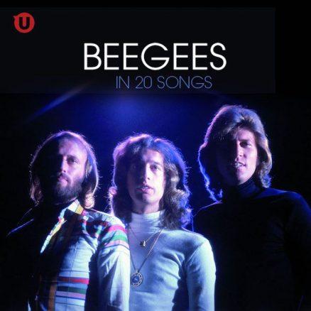 Bee Gees In 20 Songs