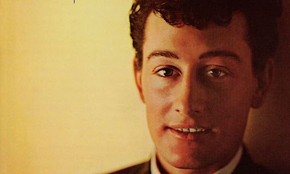 Buddy Holly young