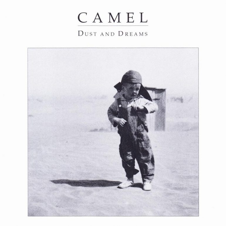 How 'Dust And Dreams' Led Camel To The Promised Land In The 90s