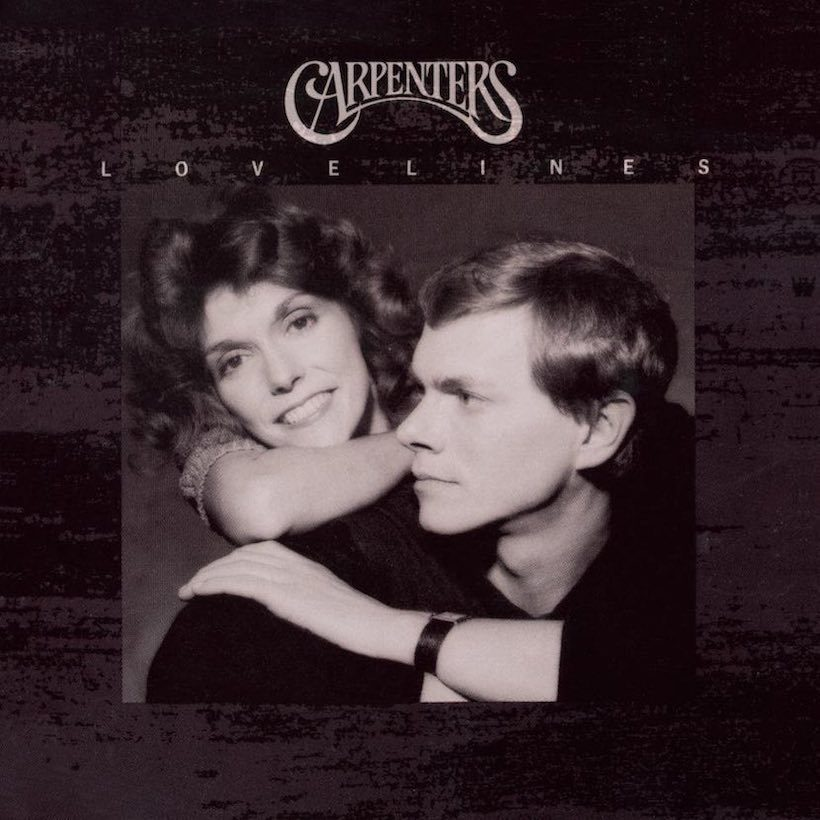 Carpenters Lovelines