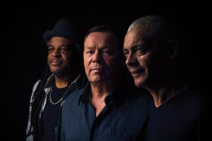 UB40 Featuring Ali, Astro & Mickey Undertake 'A Real Labour Of Love' With New Album