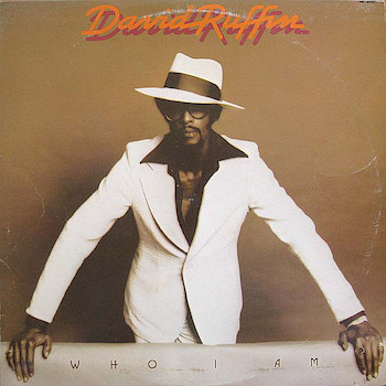 David Ruffin Who I Am