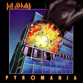 Def Leppard Pyromania Album Cover web 820 optimised