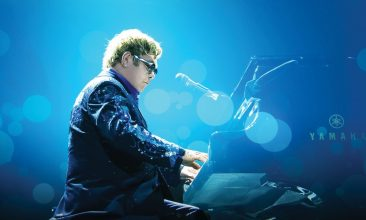 Elton John Announces Three-Year Farewell Tour