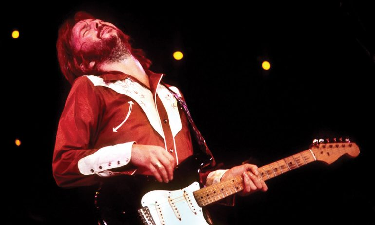 Life In 12 Bars: New Clapton Documentary A Gripping Story Of Talent And Redemption