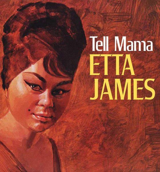 Etta James Tell Mama Album Cover web optimised 820