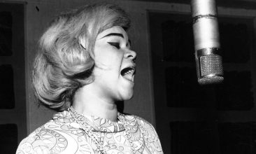 Etta James In 20 Songs