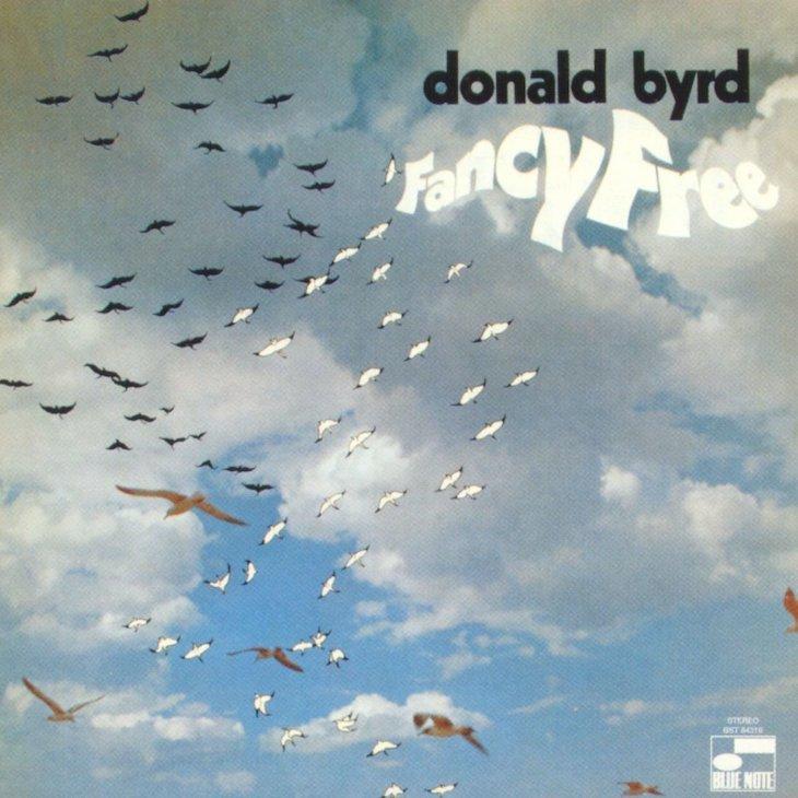 The 'Fancy Free' Jazz Of Trumpet Virtuoso Donald Byrd