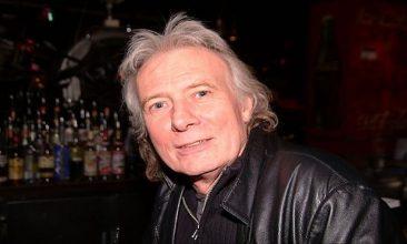 Ex-Motörhead Guitarist 'Fast' Eddie Clarke Dead At 67