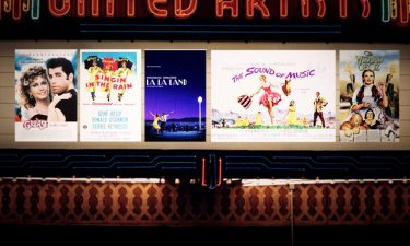 The Sound Of Film Musicals: How Songs Shaped Showbusiness On The Silver Screen