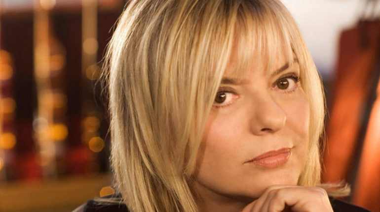 France Gall, Serge Gainsbourg Collaborator & Eurovision Winner Dies At 70