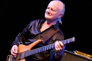 Jim Rodford, Bassist With Zombies, Kinks & Argent, Dies At 76