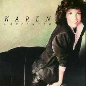 Karen Carpenter solo album