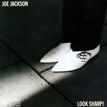 Look Sharp Joe Jackson