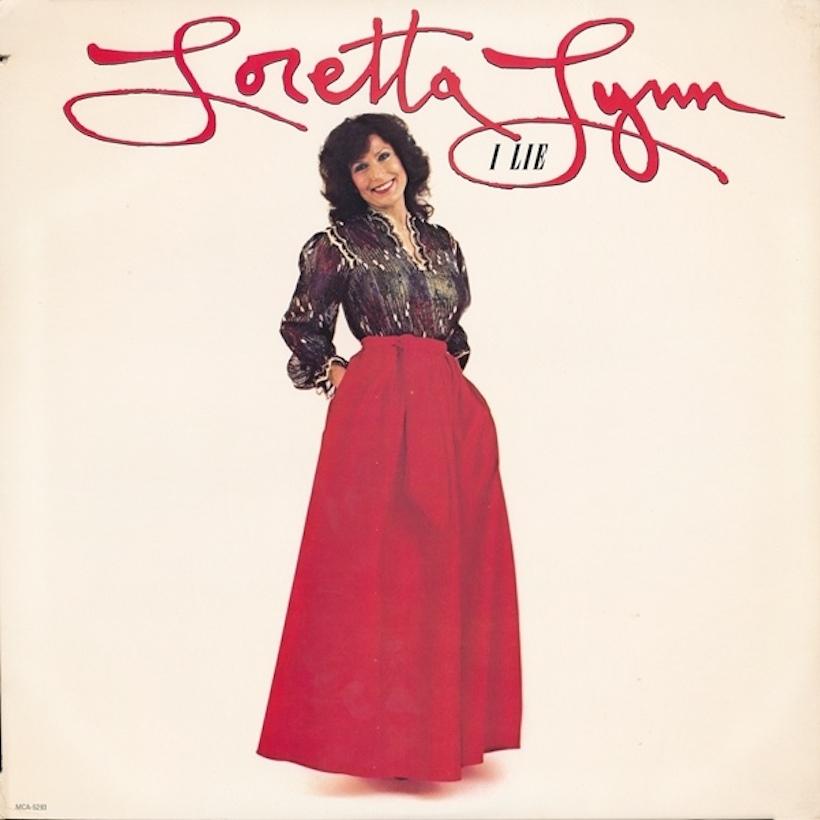 Loretta Lynn I Lie album