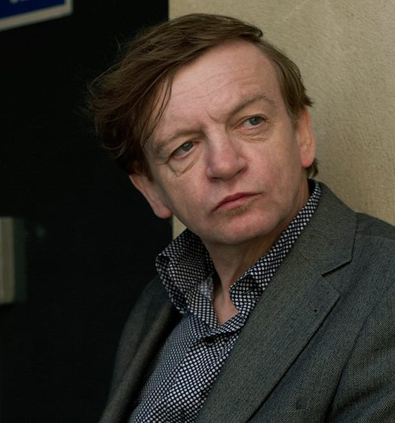 Mark E Smith The Fall web optimised 1000 CREDIT Curtis Benjamin